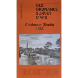 Chichester South 1933